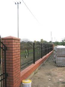 Ogrodzenia Budowa Renowacja