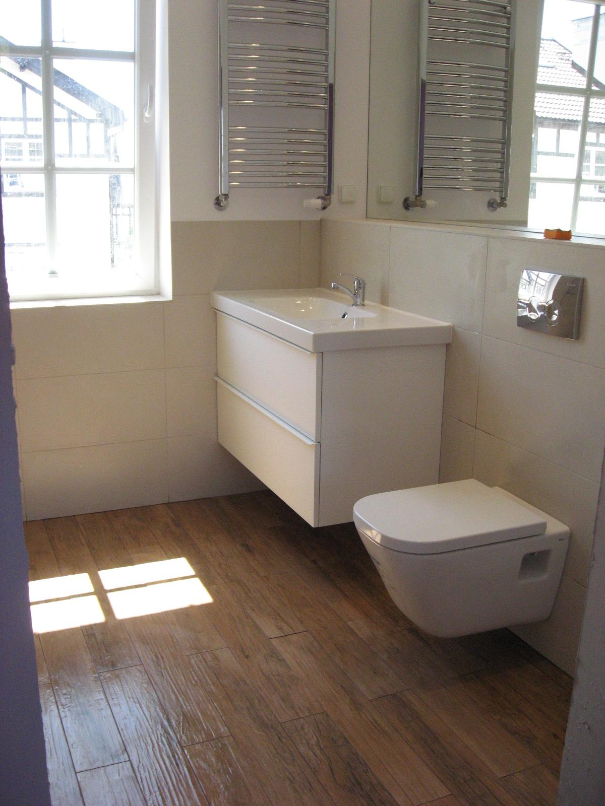 Remont i adaptacja łazienki