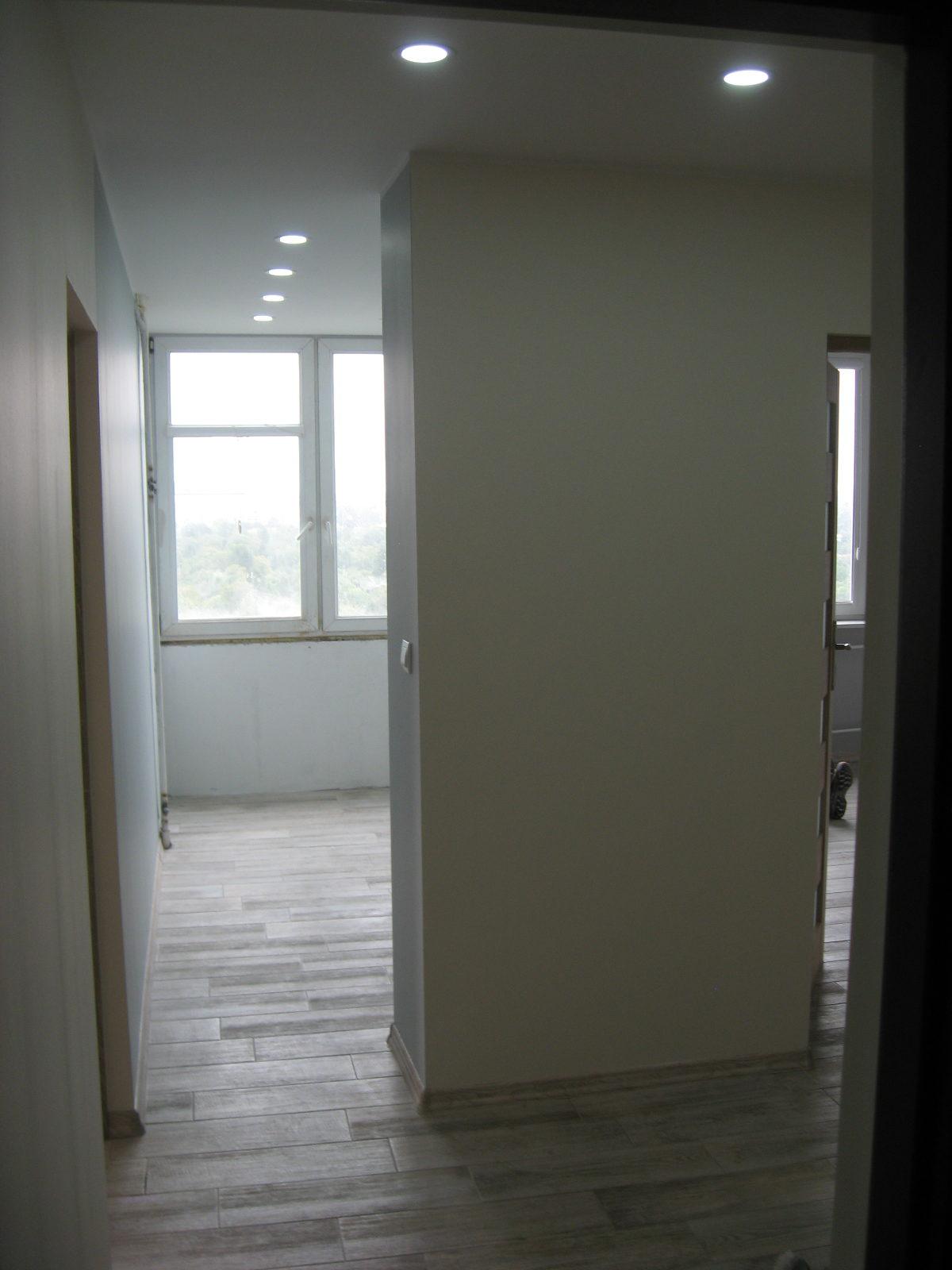 Remont kompleksowy mieszkania w bloku z lat 70″