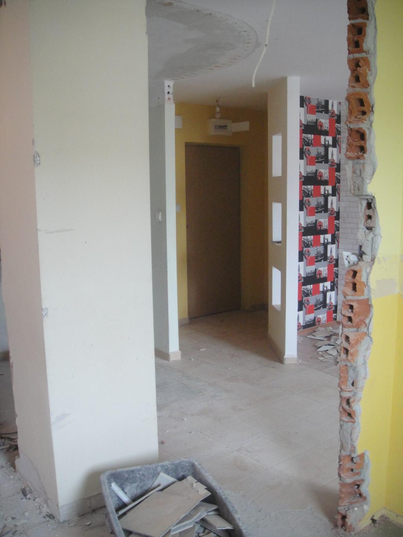Mieszkanie w bloku remont