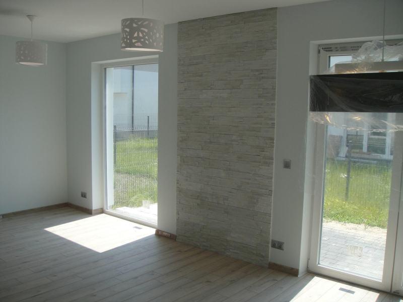Szybki remont małego nowego domu