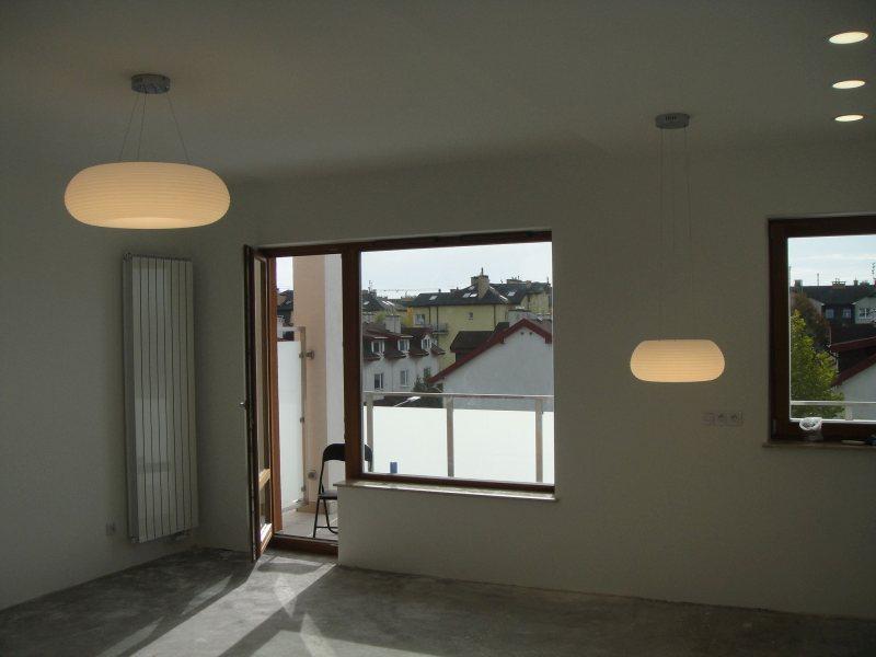 Przeróbka i remont mieszkania