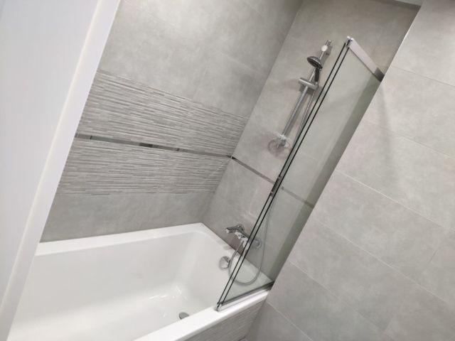 Rozbudowa i remont łazienki