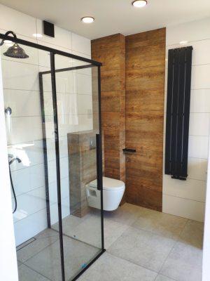 Łazienka remont ekstremalny